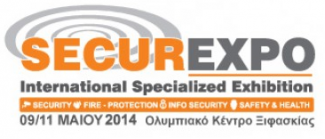 SECUREXPO logo